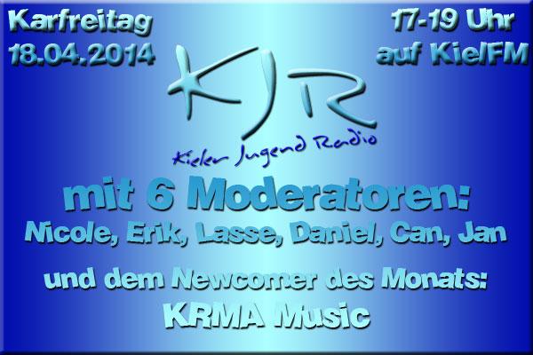 Kieler Jugend Radio